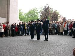 Ypres (Menin Gate) Memorial
