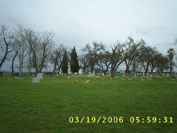 Marys Cemetery