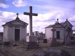 St Mary Roman Catholic Cemetery