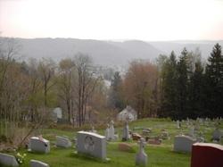 Saint Stephens Cemetery