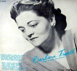 Barbara Troxell