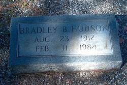 Bradley B. Hudson