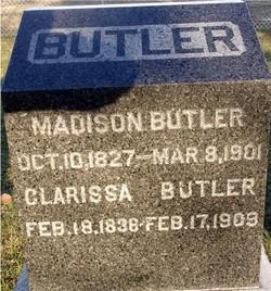 Clarissa Butler