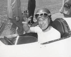 Melvin Eugene Tony Bettenhausen, Sr