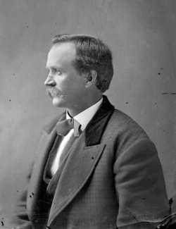 Charles Alexander Lonesome Charlie Reynolds