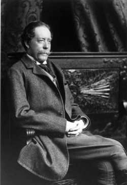 William Jackson Palmer