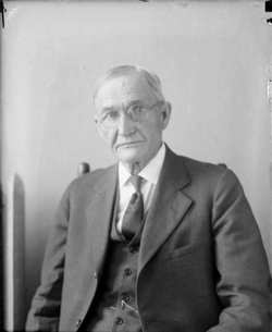 William Herbert Adams