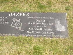 Joanie Harper