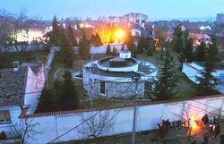 Milosevic Family Residence