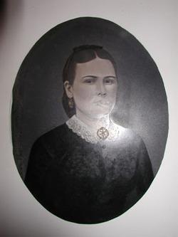 Amanda <i>Williams</i> Magers
