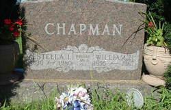Estella I. <i>Howard</i> Chapman