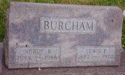 Nettie R. Burcham
