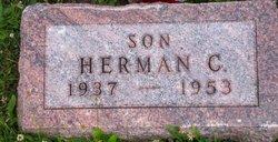 Herman C. Carlson