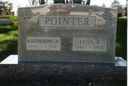 Leon R. Pointer