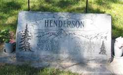 James Woodland Henderson