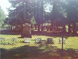 North Steuben Cemetery