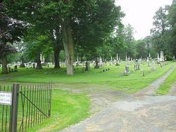 Westmoreland Union (New) Cemetery