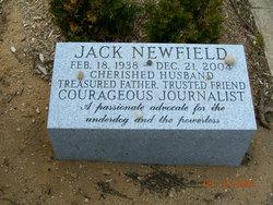 Jack Newfield