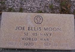 Joe Ellis Moon