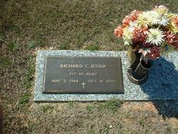 Richard C Jessup