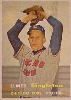 Elmer Singleton