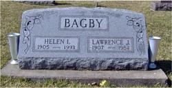 Helen Irene <i>Keller</i> Bagby