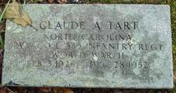 Claude A. Tart