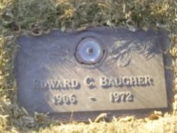 Edward C Baugher