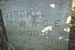 Virgil L Moore
