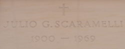 Julio G. Scaramelli