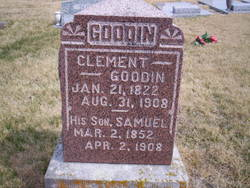 Clement Goodin