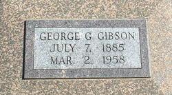 George G. Gibson
