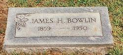 James Henry Bowlin