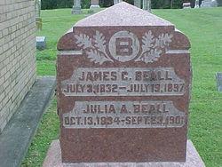 Julia A. Beall