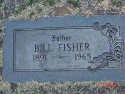 Bill Fisher