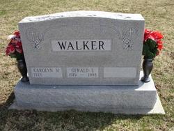 Gerald L. Walker