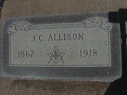 J C Allison