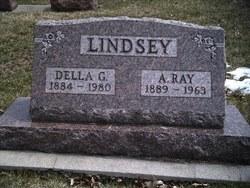 Della G Lindsey