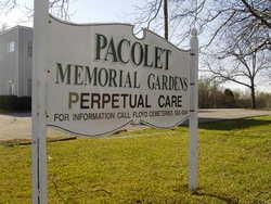 Pacolet Memorial Gardens