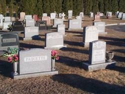 Saint John the Baptist Cemetery (new)