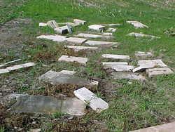 Bonesteel Cemetery