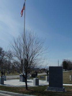 Springville City Cemetery