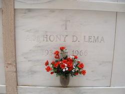 Tony Lema