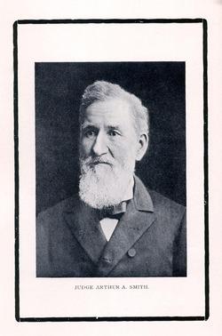 Gen Arthur A. Smith