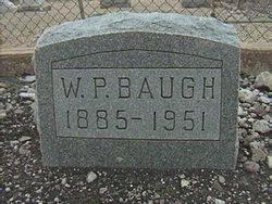 William Purcell Baugh