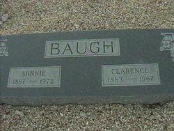 Arthur Clarence Baugh