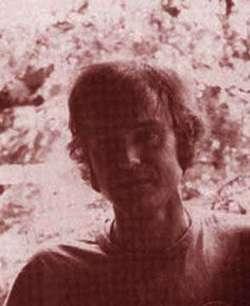 William Seward Billy Burroughs, Jr