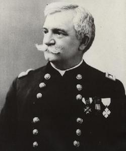 Theodore Safford Peck