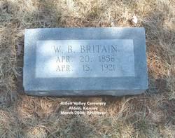 W.B. Britain
