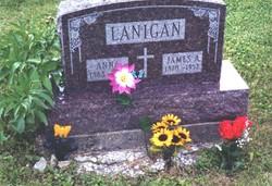 Julia Lanigan